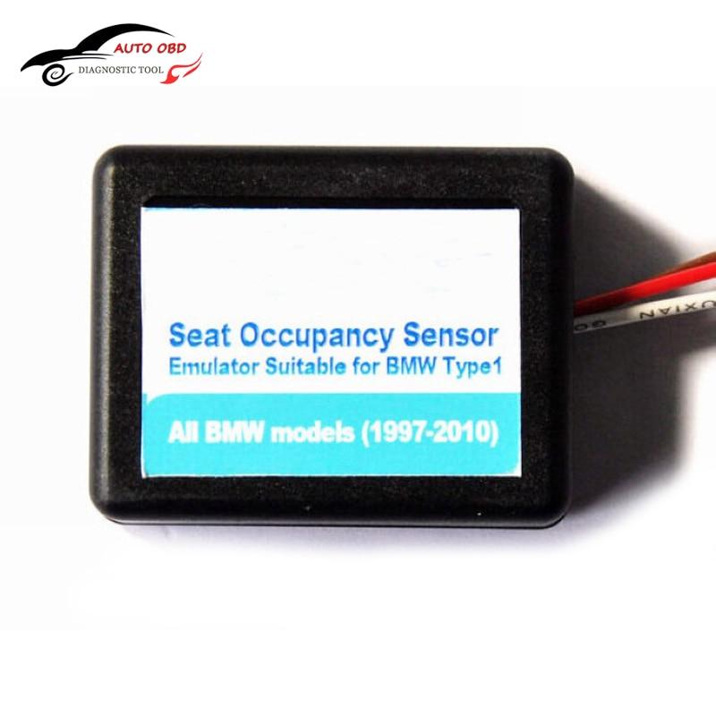 Prix pour Nouveau Dianogstic Outil Pour Tous BWM E31 E36 E60 E65 E70 série De Voiture Outils Seat Occupation Émulateur De Sonde Air Sac Outil D'analyse simulateurs
