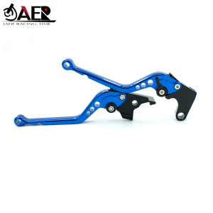 Image 4 - JEAR Long CNC Motorcycle Brake Clutch Levers for Ducati Scrambler Cafe Racer 2017 HYPERMOTARD 821 939 SP SP
