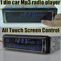 Новый блок управления панель автомагнитолы mp3-fm / USB / один-дин размер USB SD карта 12 В стерео 5 В телефон зарядное устройство