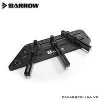 Barrow Abqyg-16a-v2 Multi-ángulo de acrílico/Pmma /petg rígido tubo de flexión molde de refrigeración de agua de ordenador de alta calidad