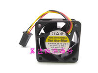 Computer PC Cooling Fan For 9WF0424F6D04 Ordinary 3p plug For Sanyo DC 24V 0.076A Fanuc Fan 40WF CNC Fan Computer Accessories