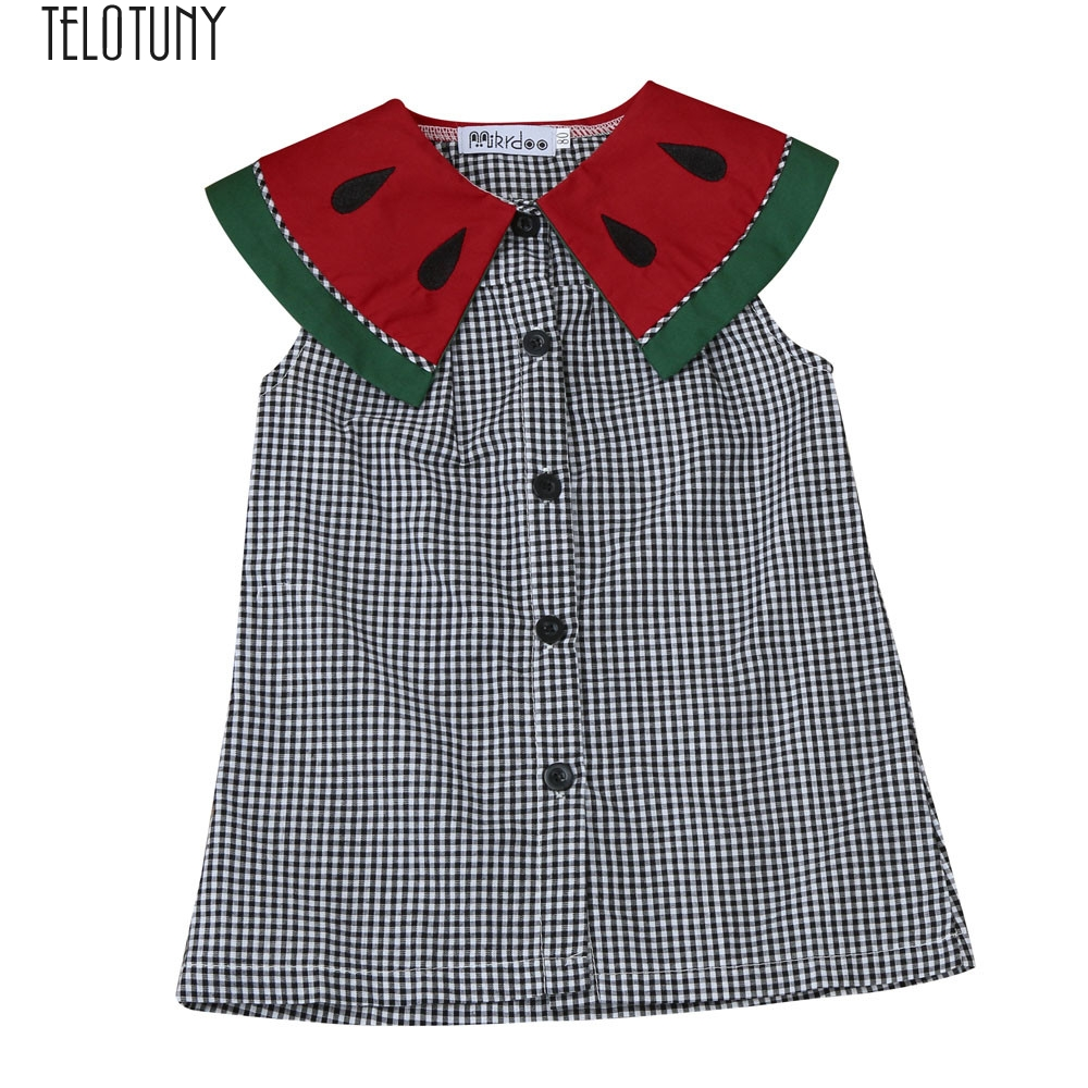 bc4fd9f55064 Buy girls watermelon dress and get free shipping on AliExpress.com