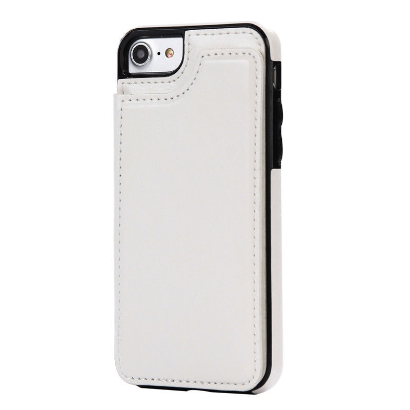 PU Leather Flip Wallet Case for iPhone 11/11 Pro/11 Pro Max 11