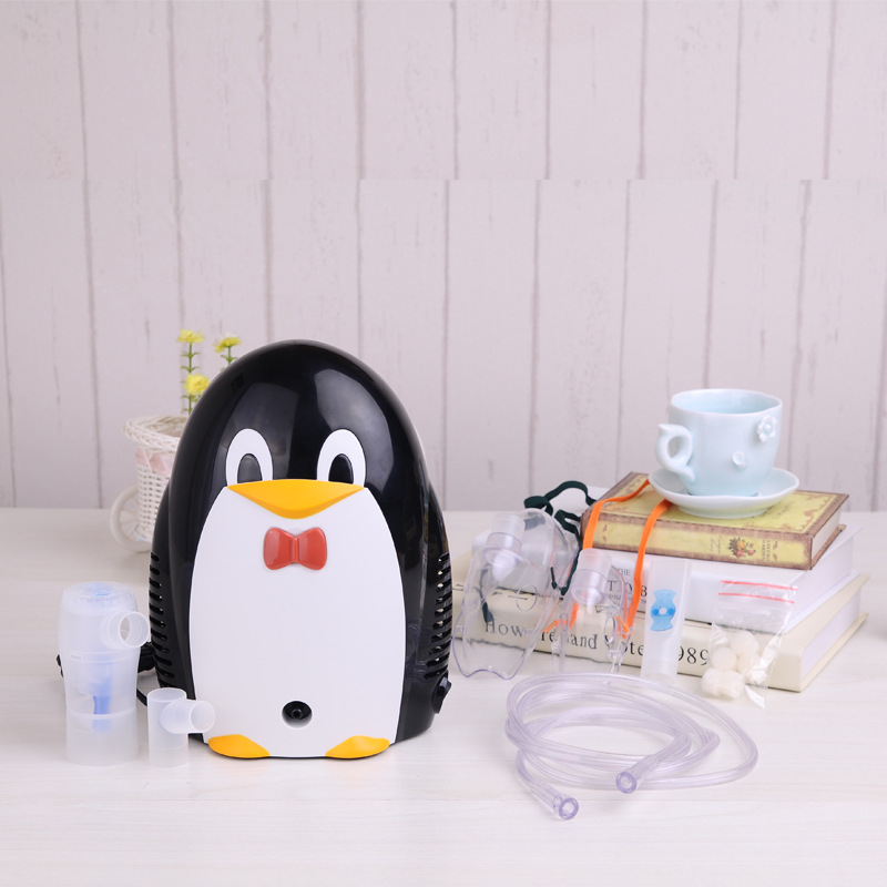 Portable Humidifier  Handheld Respirator Medical Vaporizer Home & Office Children and the elderly Compression Nebulizer