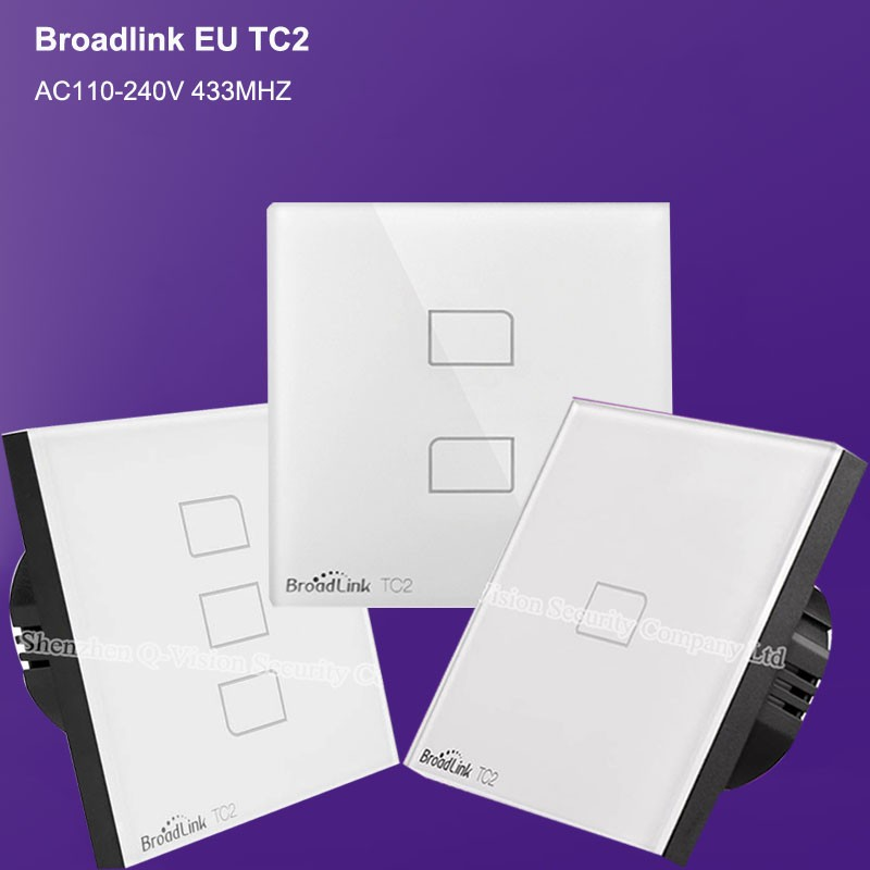 Broadlink-TC2-EU-123-Gang-Smart-Wireless-Wall-Touch-Switch-Home-Automation-Remote-Control-Wifi-Light