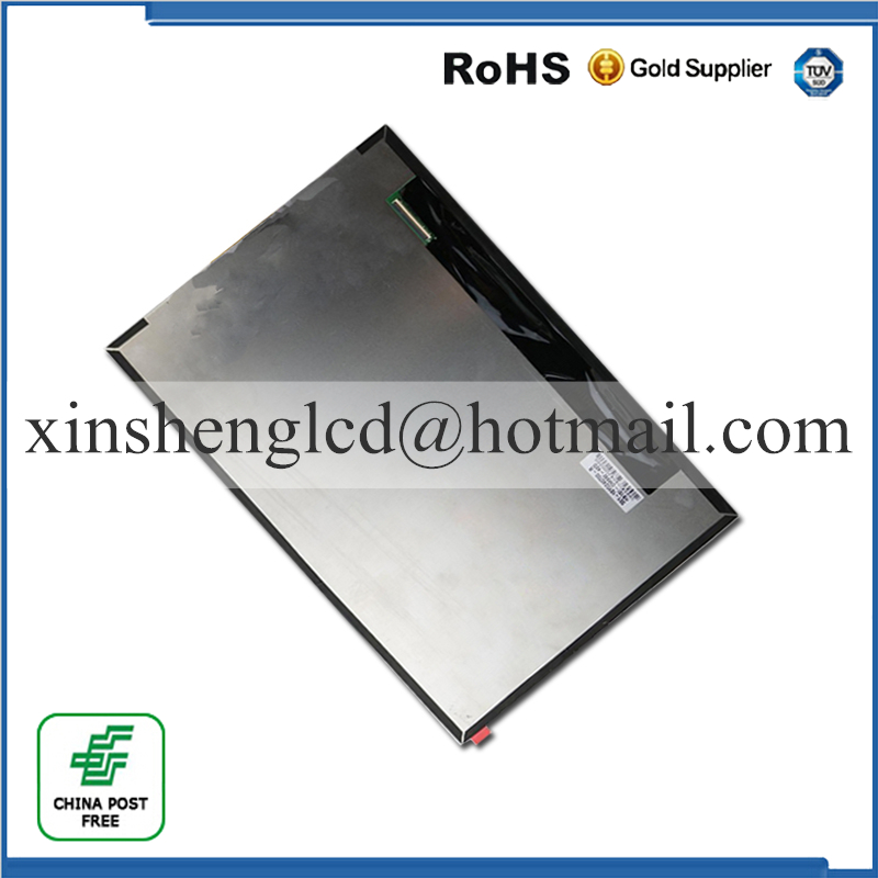 Original 10.1 inch LCD screen 89A10109-001 EE101IA-01C for tablet pc LCD display 1280*800 free shipping