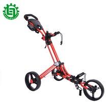 Push Golf Trolley/ Push Golf Buggy