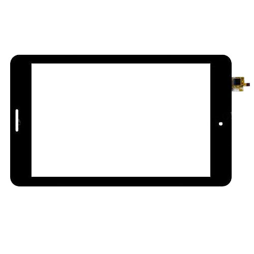 7 inch touch screen Digitizer For iRBIS TQ72 (P/N:AD-C-701452-FPC) tablet PC free shipping