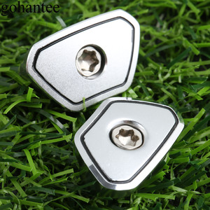 Image 5 - gohantee 1pc Silver Golf Weight Fit For Callaway GBB Epic Driver 6g 9.5g 11g 13g Alloy Golf Slider Weight Club Heads Accessories