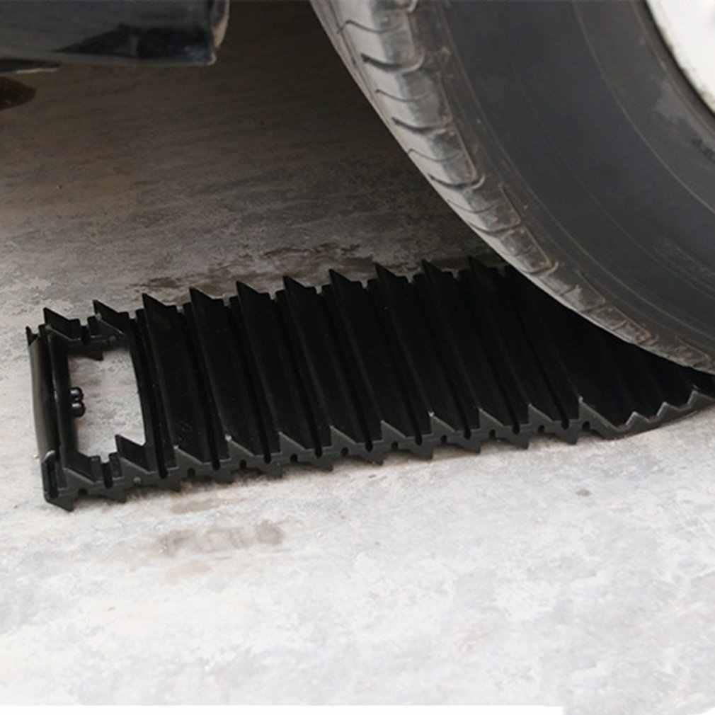Universele Auto Sneeuwkettingen Tire Anti-slip Pad Auto Wiel Grip Tracks Tractie Mat Auto Winter Road Turnaround Tool hot