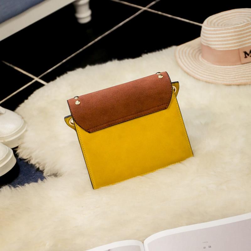 qualidade rebite sacolas de ombro Bags Handbags Women Famous Designer : Bolsa Feminina Ladies Hand Bag