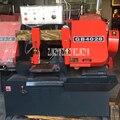 GB4028 ножницы ленточная Пильная машина высокое качество деревообрабатывающая ленточная пила машина горизонтальная пила 380V 2.66KW 25/50/70 м/мин