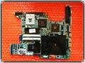 461069-001 для HP DV9700 DV9500 DV9700 DV9000 ноутбук материнской платы Ноутбука DDR2 G86-770-A2 512 МБ Полностью протестированы