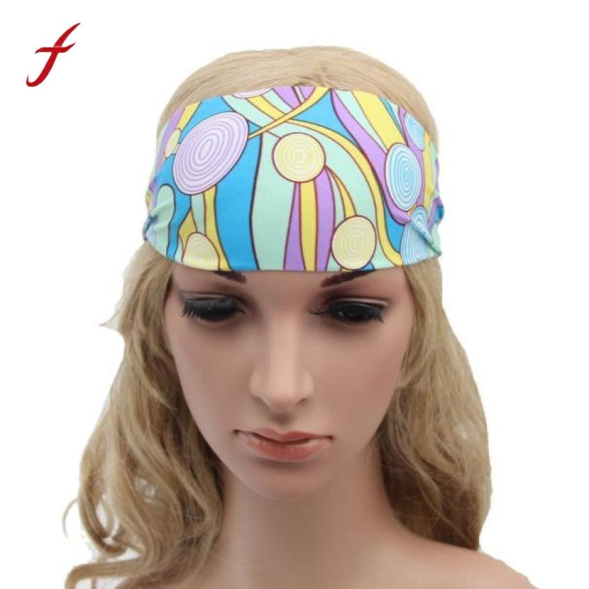Women Lady Fashion Headpiece Headbands Female Ear Warmer Headwear Headband Hair Band Casual Apparel Accessories Hot Sale 2017 headpiece