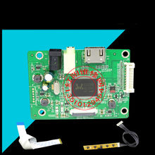HD universal eDP LCD driver board HDMI to eDP adapter board Universal 10-inch to 17-inch 1080p(China)