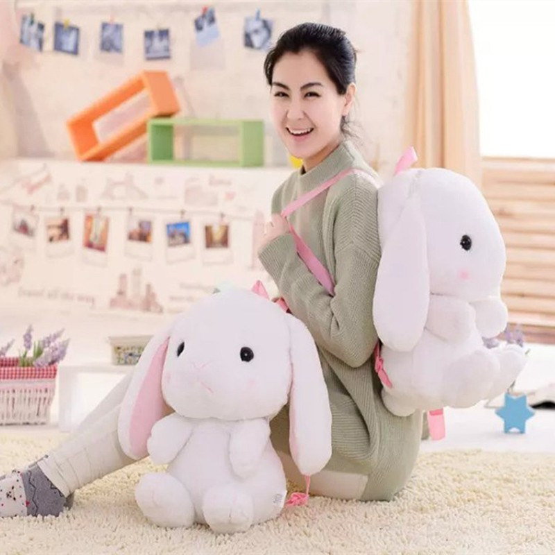 50cm-Lovely-School-Backpack-Kawaii-Rabbit-Plush-Backpacks-Japan-Lolita-Bunny-Plush-Bag-Soft-Toys-Girls-Birthday-Gift-TB0010 (5)