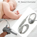PC Based USB Connection Contec CMS-PN Infant Pulse Oximeter Monitor-Free Software Infant Probe for baby