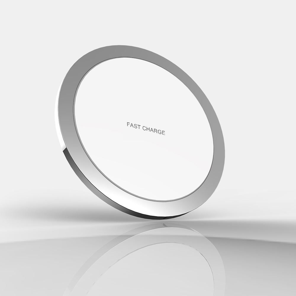 Suntaiho Qi Wireless Charger for Xiaomi Mi 9 10W Fast Charging for Samsung S10 + Note 8 9 for iPhone 8 X XR XS Max USB Charger