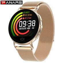 Bluetooth Smart Watch LED Color Screen Sports Fitness Smartwatch Men Women Heart Rate Monitor Blood Pressure Bracelet Clock