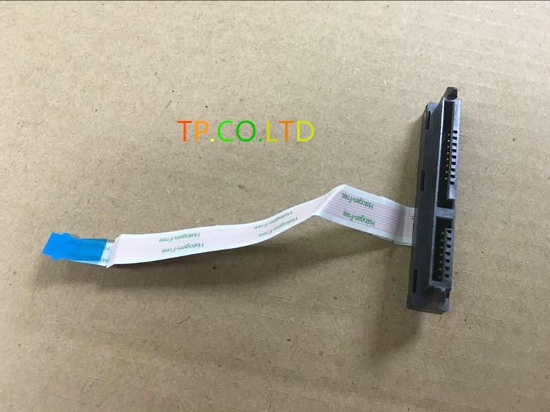 New For lenovo Y700 Y700-15 Y700-17 Y700-15ISK Y700 BY510 BY710 NBX0001GB10 NBX0001GB00 Hard Drive Connector Cable HDD FFC Cable new hdd caddy fit for lenovo y700 y700 15 y700 17 y700 15isk hard drive holder bracket hard drive hdd connector cable