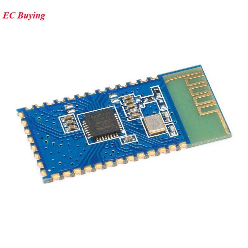SPPC Bluetooth Module Replace HC-06 Wireless Serial Communication PCB SPP-C Bluetooth Serial Pass-Through Module For Arduino