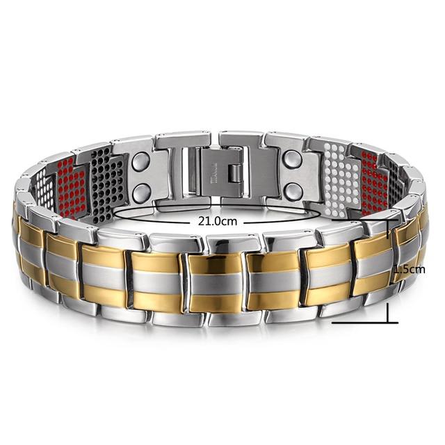Amazon Bracelet Magnétique