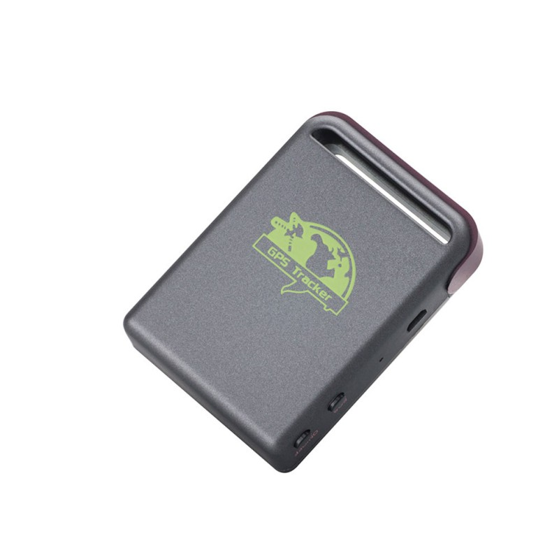 Gps-Tracker Speed-Alarm Magnetic-Tracking-Device Vehicle Real-Time Personal Car Genuine