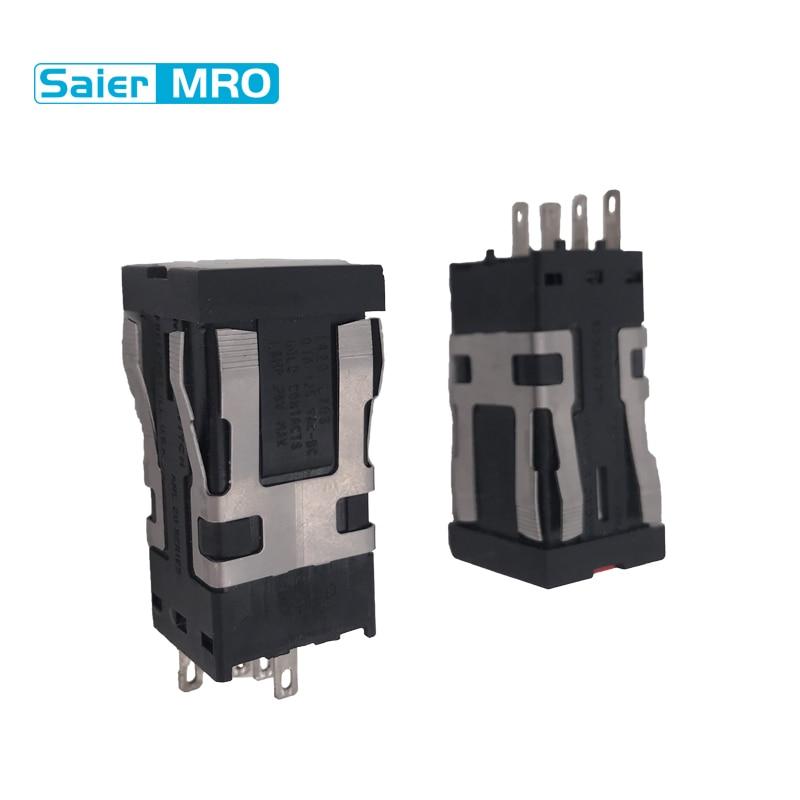 AI SMT automatique plug-in machine accessoires 6380 6241 bouton interrupteur 26092000 panneau commutateurAI SMT automatique plug-in machine accessoires 6380 6241 bouton interrupteur 26092000 panneau commutateur