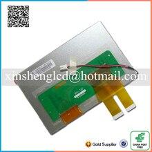 For Innolux AT070TN84 V.1 AT070TN84 V1 car DVD Navigation GPS LED LCD screen display panel module monitor free shipping