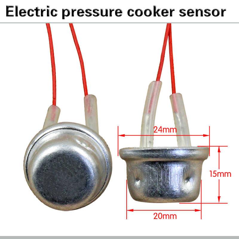 Szybkowar elektryczny czujnik elektryczny kuchenka do gotowania ryżu elektronicznych ze stali magnetycznej ogranicznik temperatury termistor 100K