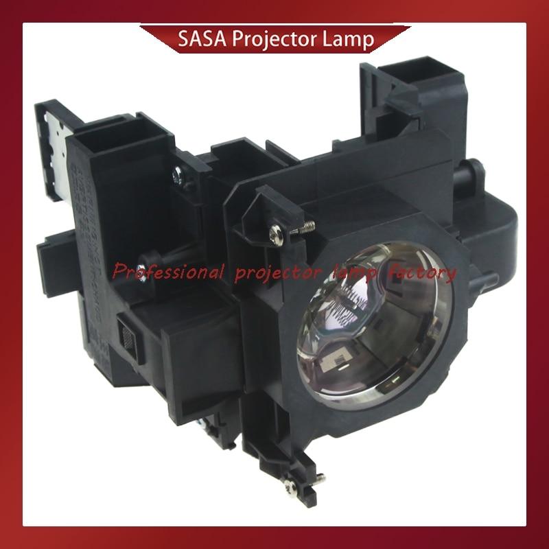 Compatible ET-LAE200 High Quality Projector Lamp With Housing UHP 330/264W For Panasonic PT-EW530 | PT-EZ570 | PT-EZ570E high quality projector lamp et laa410 for panasonic pt ae8000 pt ae8000u ae8000u with japan phoenix original lamp burner