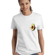 Cool Avocado Pocket girlie