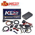 2017 Newest KESS V2 V2.23 OBD2 Manager Tuning Kit unlimited Token Kess V2 FW V4.036 Master version ECU chip  DHL Free shipping