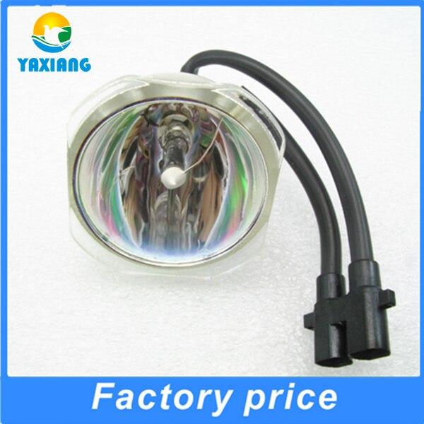 ФОТО High Quality 59.J9901.CG1 Compatible Projector Lamp Bare for PB6110 PB6115 PB6120 PB6210 PB6215 PE5120 Projector Lamps