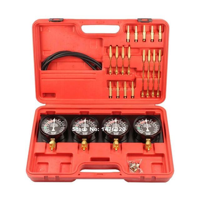Engine Fuel Pressure Synchronisation Diagnostic Test Tool Set AT2101