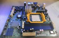 DA880L NADIA MB 10108 1 48.3EY01.011 RS880 RS880M05 for ACER AM3 system board Well Tested Working