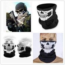 C.gree 25*48cm Skull Bandana Neck Face Mask Headscarf Tubular Multifunctional Scarf Seamless Bandanas Turban Headband Unisex-in Scarves from Men's Clothing & Accessories on Aliexpress.com | Alibaba Group