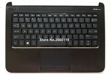 Perfect Quality For HP Laptop 215 G1 744192-001 With C Shell Series Keyboard