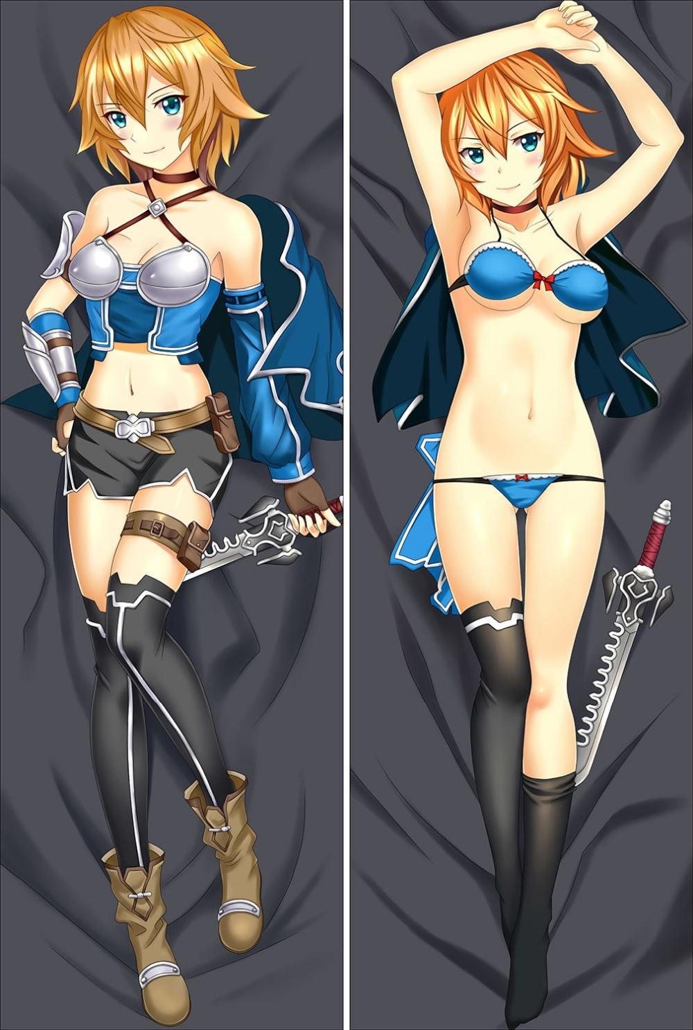 Sword art online philia hentai