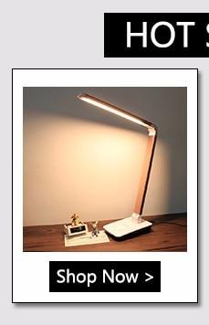 Flexible lámparas USB De escritoriolámpara LED Mesa De De vwNnm08