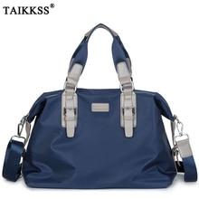 Men and Women s Shoulder bags Large capacity portable waterproof bags simple Crossbody fashion Shoulder Men