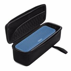 Image 2 - 2019 neueste Portable Hard EVA Trage Schutzhülle für MIFA A20 Drahtlose Tragbare Metall Bluetooth Lautsprecher Lagerung Tasche Abdeckung