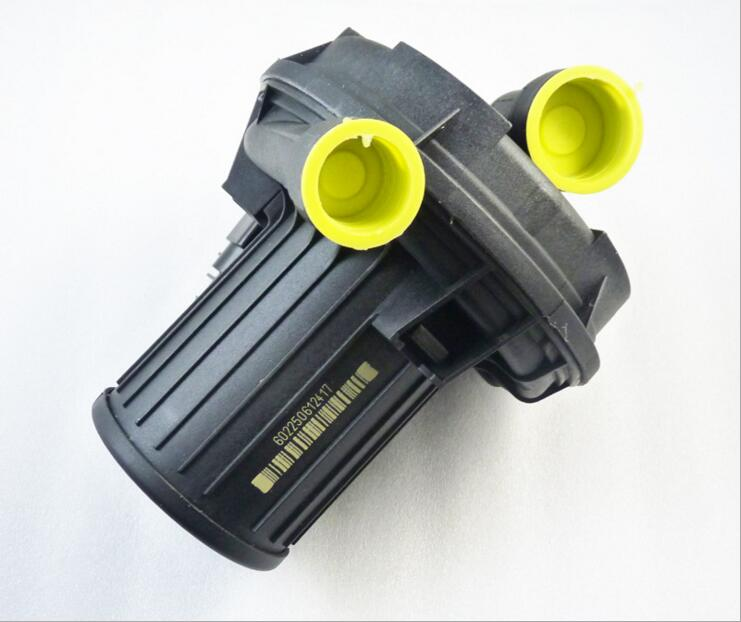 Auxiliary Smog Secondary Air Pump For Golf Jetta Passat Beetle 1.8 2.0 2.8 T 06A959253B, 06A959253A