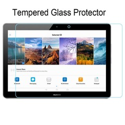 Протектор экрана закаленное стекло для huawei mediapad t3 10 AGS-L09 AGS-L03 9,6 стеклянная крышка на экран планшета пленка для huawei t3 10