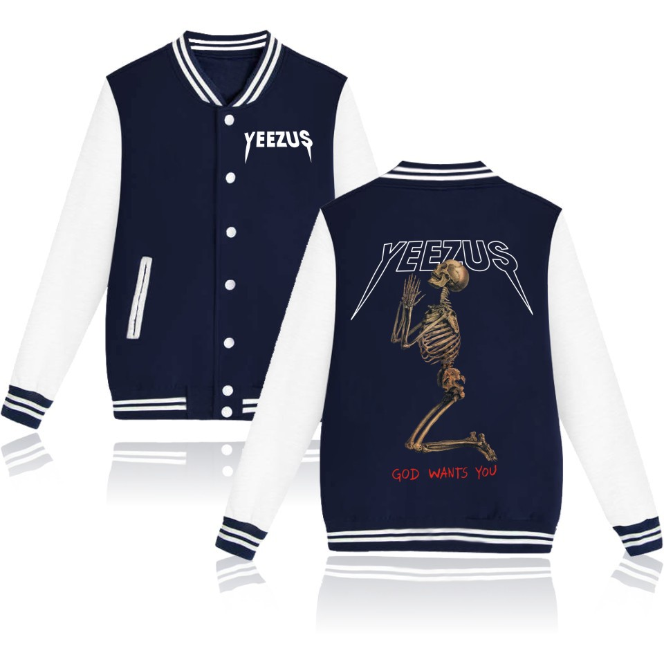 Custom Baseball Jackets for Men Promotion-Shop for Promotional