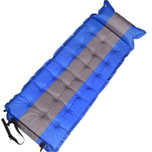 Desert&Fox Self-inflating Mattress, Camping Inflatable Sleeping Pad Portable Backpacking Packable Mattress for Hiking