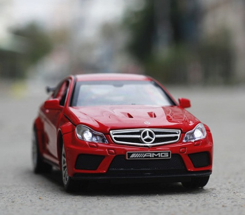 1 32 alloy car models high simulation benz C63 AMG toy vehicles metal diecasts pull back