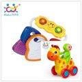 Puzzle Friction Animal Car Baby Toys Brinquedo Bebe Educativos Rattles Chocalho Bebe Free Shipping Huile Toys 306E & 366E-X