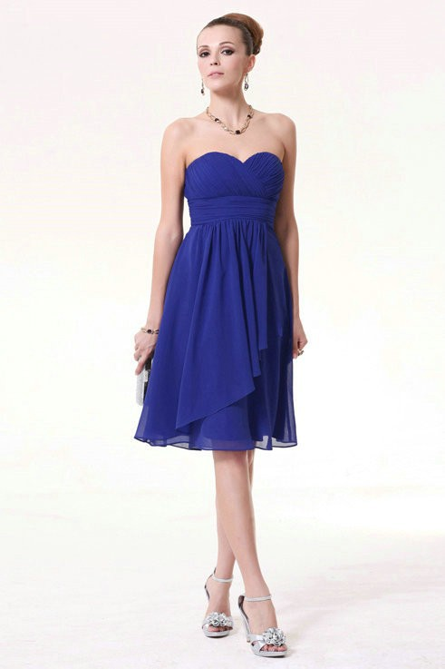 Party Dresses For Young Ladies