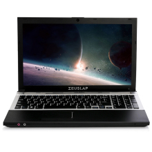 ZEUSLAP A156 15 6inch Intel Core i7 CPU 8GB RAM 240GB SSD Built in WIFI Bluetooth